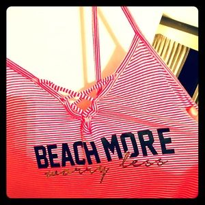 Other - Cute Beach Cover Up 👙